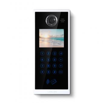 5-inch TFT Screen Digital Outdoor Intercom Station