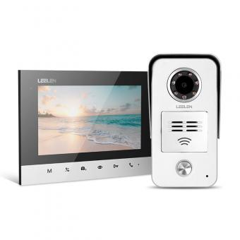 Video Door Phone Kit for Villa